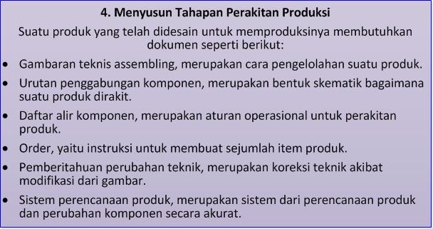 perakitan produk massal