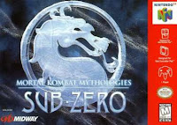 LINK DOWNLOAD GAMES mortal kombat mythologies sub-zero N64 FOR PC CLUBBIT