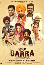 Darra 2016 Punjabi WEB HDRip 480p 350Mb