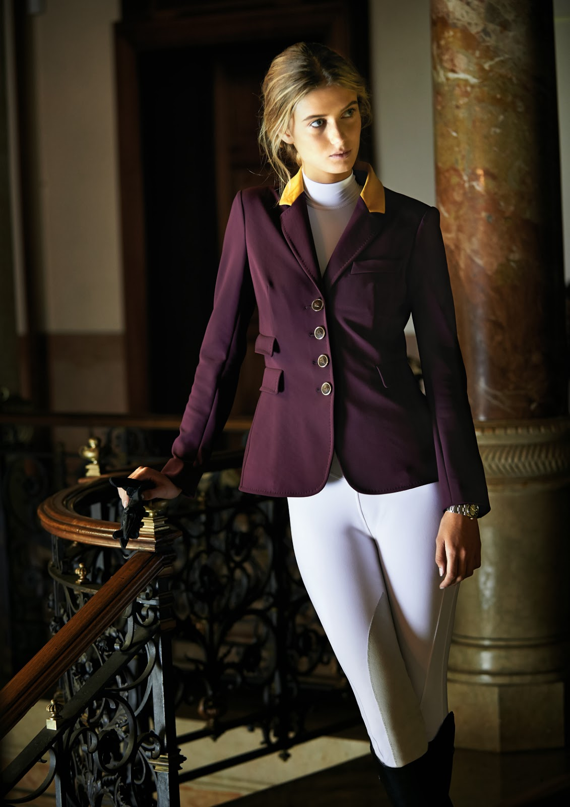 1000 Images About Elegant Equestrian Clothing On
