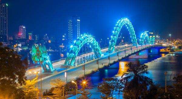 cảnh đẹp Đà Nẵng