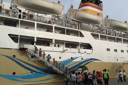 Lowongan Kerja Perusahaan Pelayaran PT. Logistik Karimun Pratama