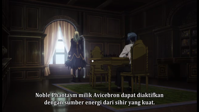 Fate Apocrypha Episode 06 Subtitle Indonesia