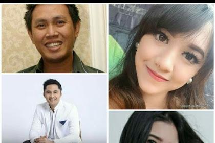 Daftar Lengkap Artis Penyanyi, Pelawak dan Aktor Asal Jawa Timur