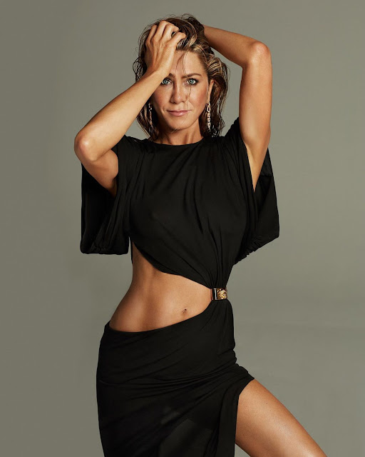 Jennifer Joanna Aniston instagram Account