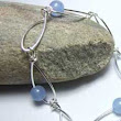 Handmade Blue Gemstone Jewellery