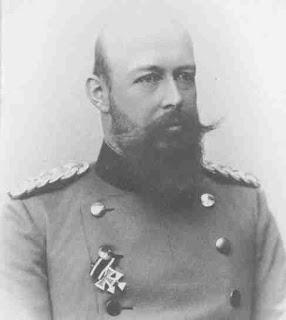 Paul Friedrich, Herzog zu Mecklenburg [-Schwerin]