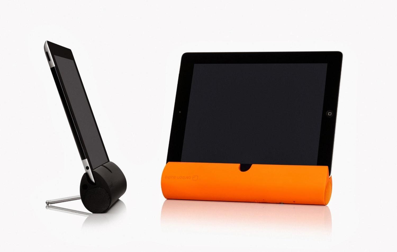 Stand Designs : Innovative speakers and unique speaker designs part