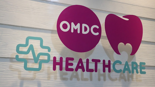 Dokter Kandungan OMDC Healthcare