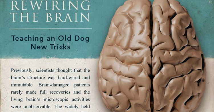 Just Breath and Other Ways to Rewire the Pain-filled Brain
