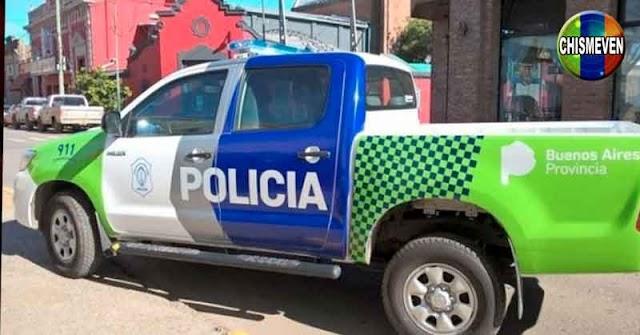 DROGAS   Venezolana recibió tiro en la cabeza por ajuste de cuentas en Argentina