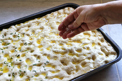 http://www.italianfoodforever.com/2011/09/how-to-make-focaccia-step-by-step/