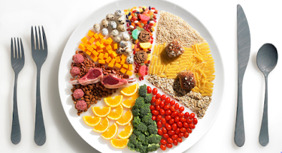 Makanan yang membuat Otak sehat Cerdas dan Pintar pada waktu pagi