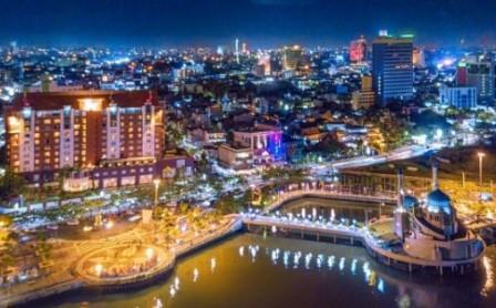 Tahap Perkembangan Kota dan Sejarah Pertumbuhan Kota