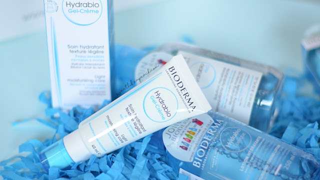 Bioderma Hydrabio Gel Cream