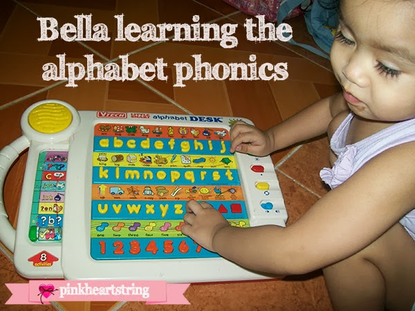 Alphabet Phonics Perfected!