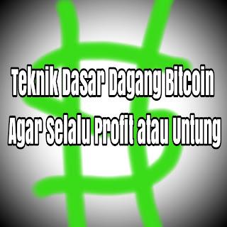 Cara agar selalu profit forex
