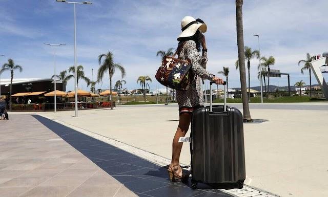 Πτώση 79,3% των τουριστικών εισπράξεων στο τετράμηνο Ιανουαρίου - Απριλίου 2021