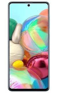 Firmware Samsung Galaxy A71 SM-A715F/DS