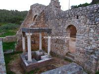 Ranokršćanska bazilika Sv. Lovre, Lovrečina, Postira, otok Brač slike
