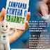Campanha Nacional de vacinação contra o sarampo inicia nesta segunda-feira (07)
