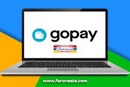 8 Langkah Top Up Saldo GoPay Di Indomart