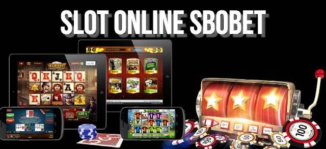 Berbagai Jenis Taruhan Judi Slot Online di Sbobet
