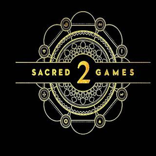 Sacred Games (Season 02) (English)