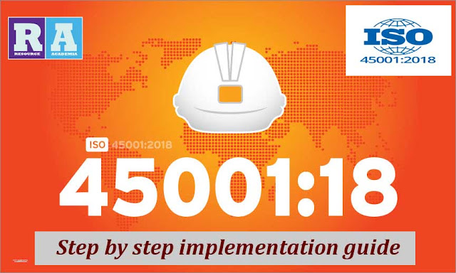ISO 45001:2018 - Occupational Health and Safety Management Systems: Step by step implementation guide Part-01