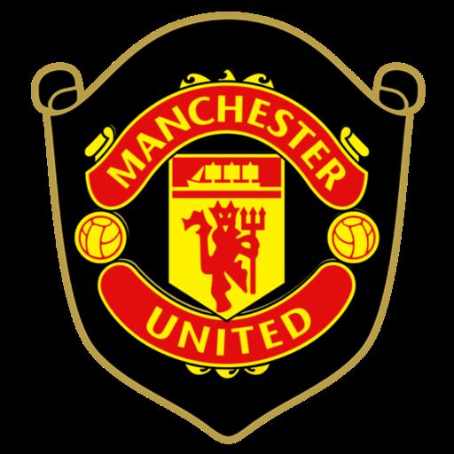 Kit Manchester United + Logo Dream League Soccer 2021