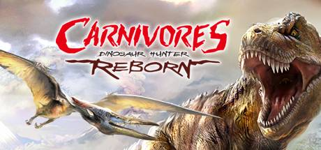 Carnivores: Dinosaur Hunter Reborn PC Game