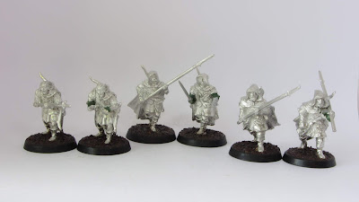 Rangers of the North (Conversion)
