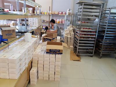 Snack Box Cirebon, Nasi Kotak Cirebon, Catering Cirebon