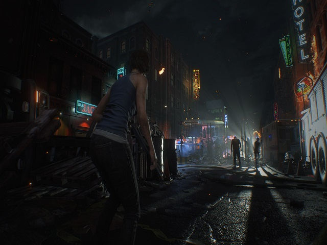 Resident Evil 3 Remake Full Version 100% Working HD Game