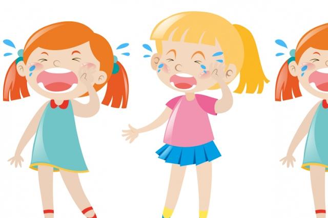 Cara Menenangkan Anak Saat Mengamuk di Tempat Umum