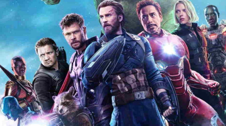 Avengers Endgame in Hindi Movie Full Download Filmywap