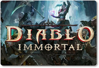 Game Diablo Immortal