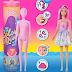 Barbie Color Reveal: Hadirkan Kejutan Dalam Tiap Kotaknya