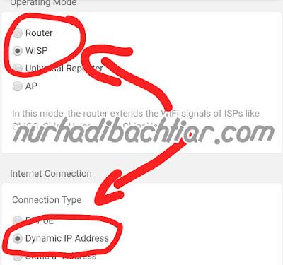 cara membagi wifi indihome