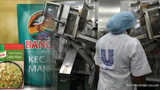 36 Pekerja Positif Corona, Semua Produk akan Disterilisasi dan Diinkubasi 14 hari