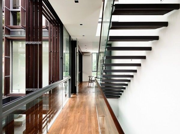 best staircase design