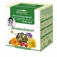 Normocolesterol – produsul care reduce colesterolul rau din sange