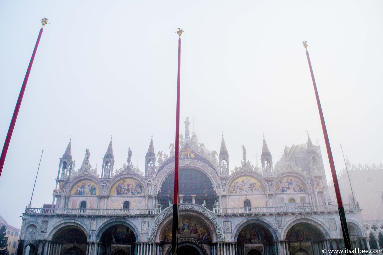 Venice in November | Venice Palace