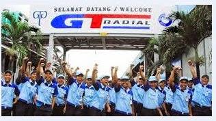Syarat dan Cara Melamar Lowongan Kerja di PT Gajah Tunggal Tbk Tangerang