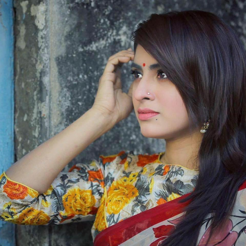 Anika Kabir Shokh Latest Photos 16