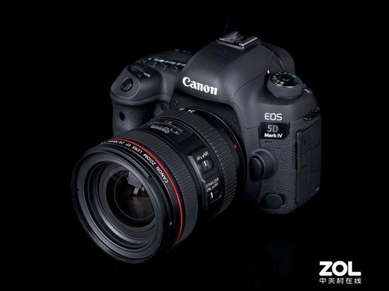 Canon EOS 5D Mark IV SLR CameraCanon EOS 5D Mark IV SLR Camera