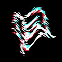 تحميل تطبيق Glitch Photo Maker Trippy Effects 1.4.apk