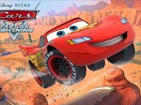 Download Cars Fast as Lightning Apk v1.3.4d (Mod Money)