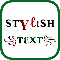 Stylish Text and font generator : cool chat styles Apk free for Android