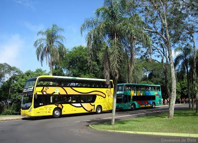 Foz - Cataratas lado brasileiro